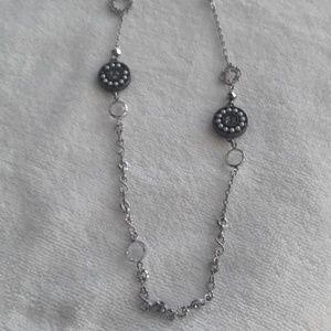 Loft Decorated Necklace